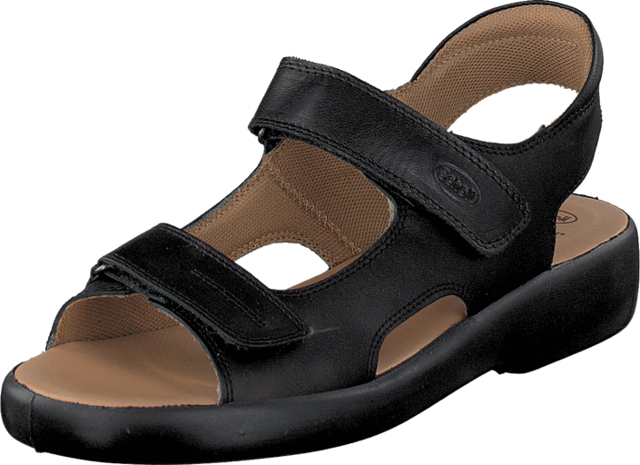 Scholl - New Lisbon Black