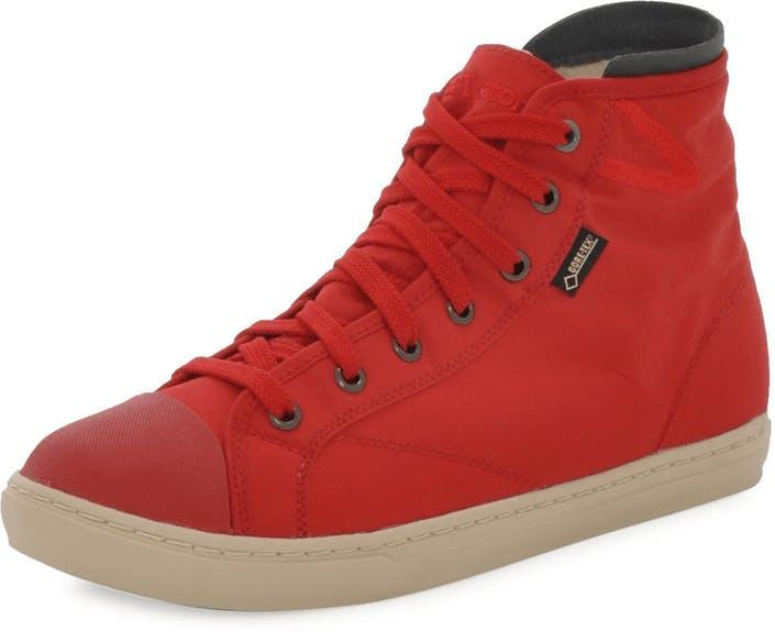 Osta Tretorn HOCKEYBOOT 2.0 VINTER GTX Samba red punaiset Kengät ... 7f972aa263