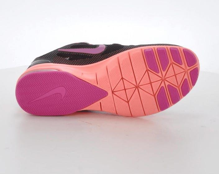 Wmns Air Max Fusion BlackClub Pink Atomic Pink