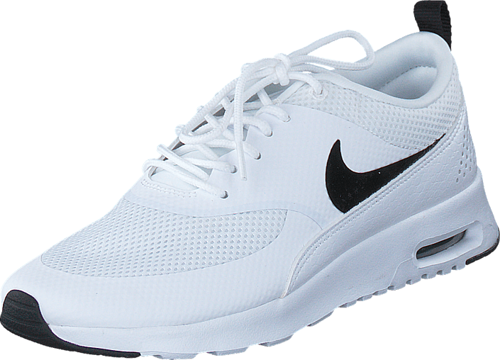 188d43e47080 ... coupon code for nike wmns air max thea white black c692e 64421