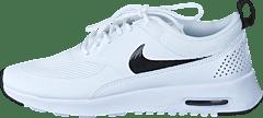 Nike, Sneakers, Hvit Nordens største utvalg av sko
