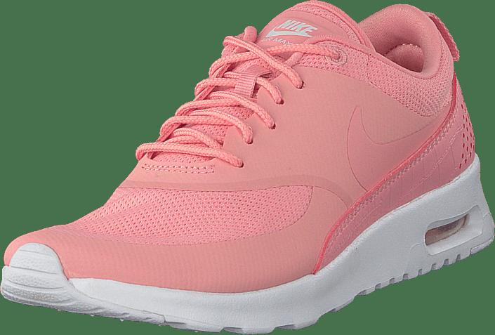 Nike Skor Dam, Köpa Nike Air Max Thea Suede And Mesh
