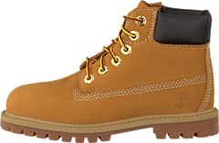 6 Inch Premium Waterproof Wheat Nubuck