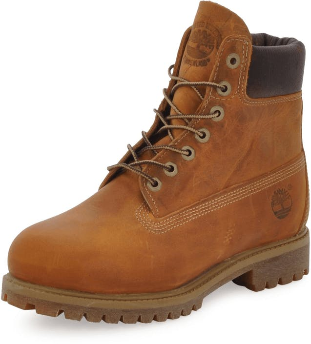 5fd2805a23f Buy Timberland 27094 Heritage 6 in Premium Burnt Orange Worn Oiled ...