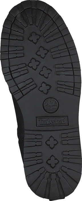 Timberland - 1279R Asphalt Trail Chelsea Black