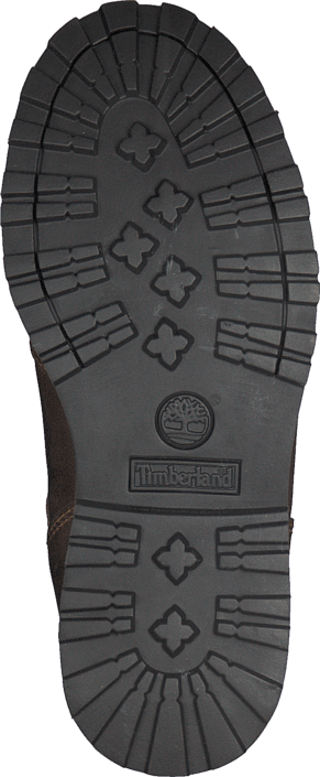 Timberland - 1381R Asphalt Trail Chelsea Brown
