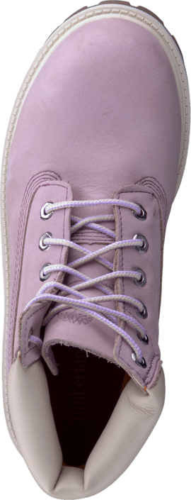 Timberland - 34792 6 In Premium Laven Purple