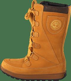 timberland sko pige størrelse 35 stil