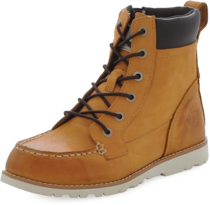 9bcc2a009d9 Köp Timberland 5473R Ek 2.0 6In Moc Toe Boot Wheat Brun Skor Online ...