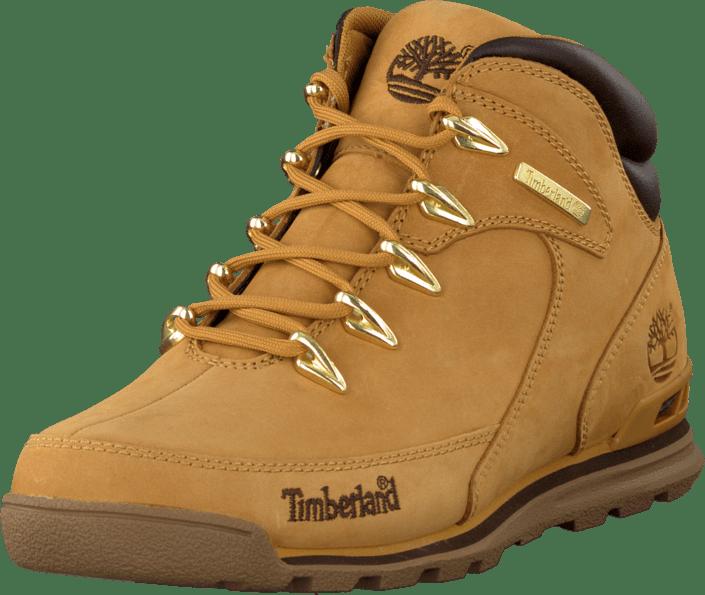 Timberland - C6164R Ek Euro Hiker Wheat