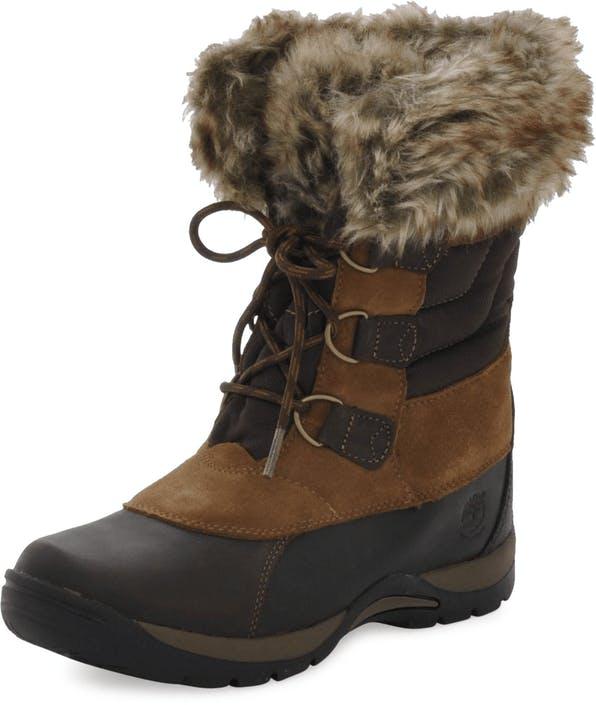 5cbe5f578d8e1 Acheter Timberland 6271R Blizzard Blizz Wp Brown Marrons Chaussures ...
