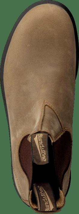 Blundstone - 561 Crazy Horse Brown