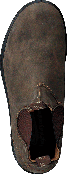 Blundstone - 585 Rustic Brown