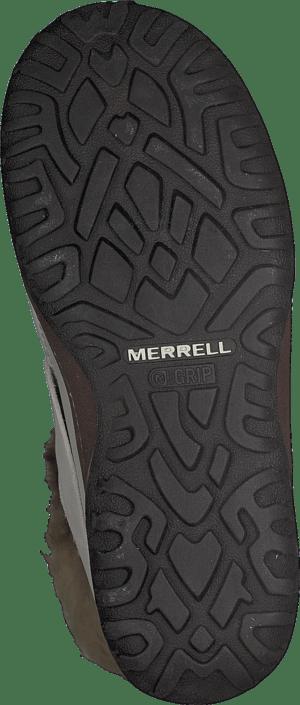 Lining Decora Støvler Sko Online 23210 Grå Sonata Boots 01 Wtpf Køb Silver Merrell Og P5yxqC4wX