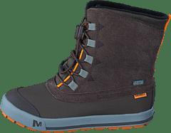 0d11c46dbf0a Merrell Barnsko Online - Nordens største utvalg av sko