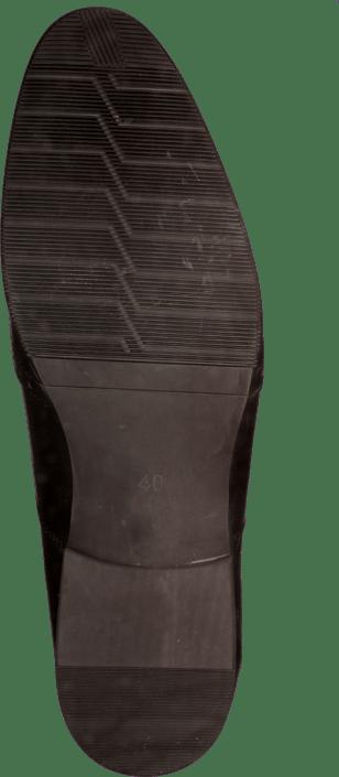Online Sorte Black Newport Lave Sko Kjøp Dahlin cqvOWXB