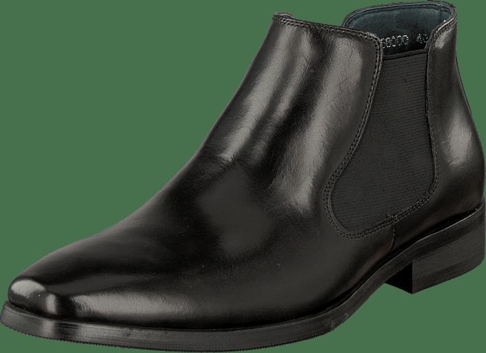 Dahlin - Ribera Black