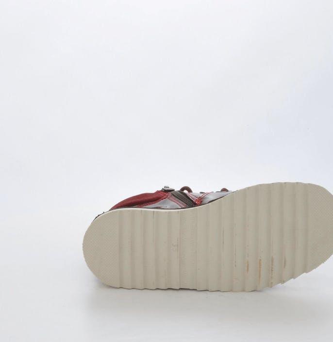 6ed56f4fc962 Buy Art Kids A950 Chamonix Rioja Brown Shoes Online
