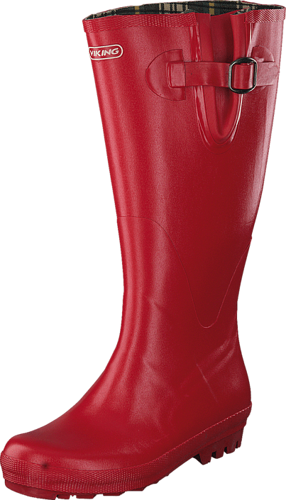 Viking - Foxy Red