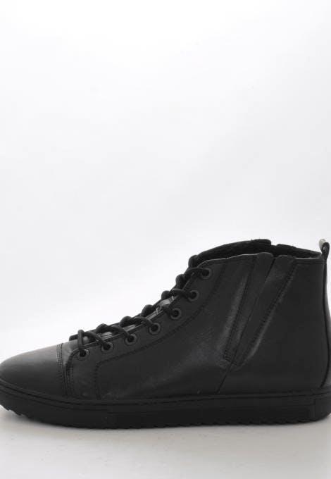 Kjøp Vagabond 3632-101-20 Tiffin Black Svart Sko Online  770ee6ba62