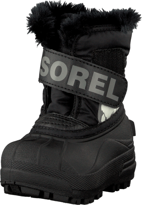 Sorel - Snow Commander