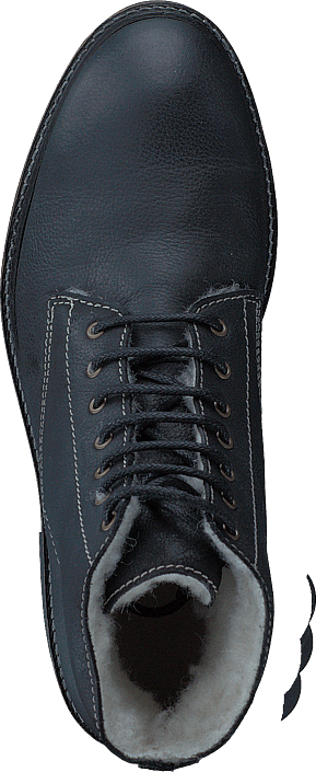 Kjøp Mentor Boot Black Washed Sko Online