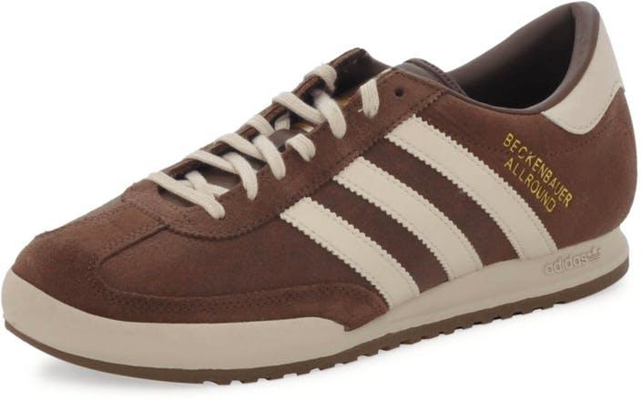 new style e1ae6 ec193 adidas Originals - Beckenbauer Leather Sue - 1Bliss