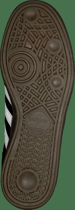adidas Originals - Handball Spezial Black/Runwht