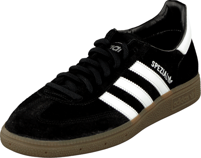 Handball Spezial BlackRunwht