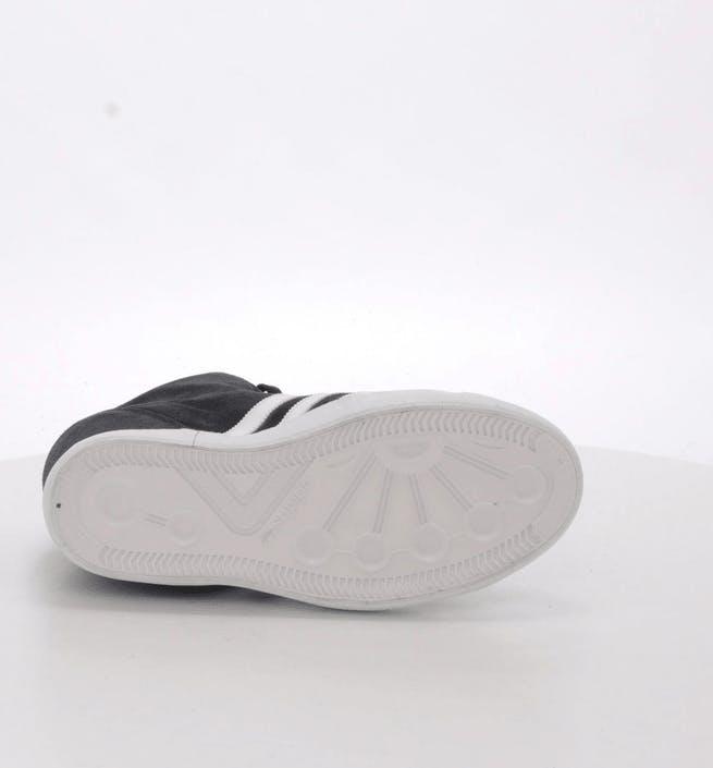 Köp adidas Originals Basket Profi Up W Black 1 Running White svarta ... d3d1568376a81