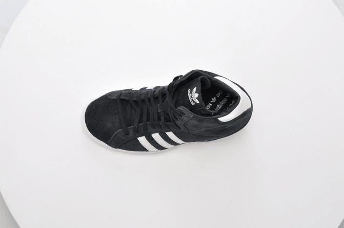 Adidas Originals Dam Skor Basket Profi W Röda Normal Skor