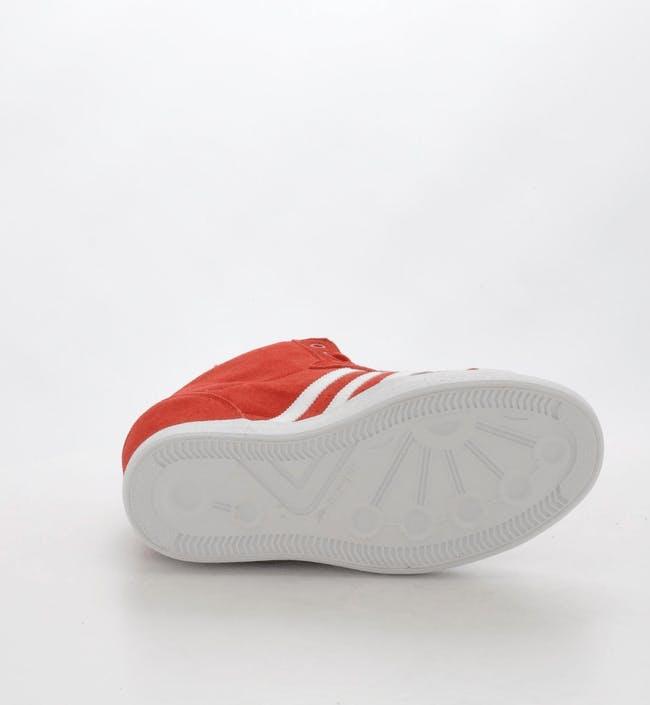 Köp adidas Originals Basket Profi Up W Light Scarlet Running röda ... e52fb1f42f3de