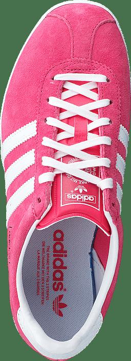 lowest price a9b76 c0693 adidas Originals - Gazelle Og W Lush Pink Ftwr White Gold Met.