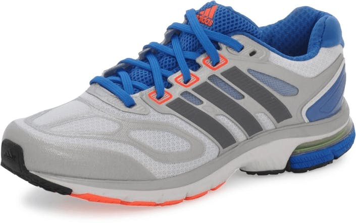 adidas Sport Performance - Supernova Sequence 6 M Running White Ftw/Night Met