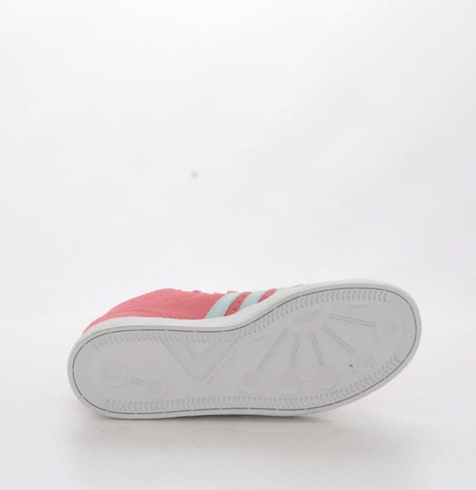 adidas Originals - Basket Profi K Bliss Pink S13/Clear Green
