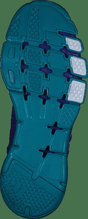Kjøp adidas Sport Performance Adipure Tr 360 W Blast Purple