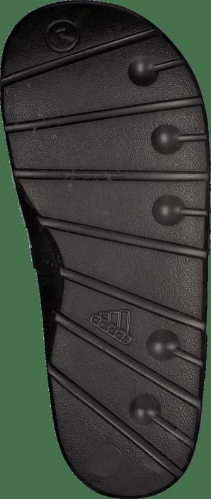 Kjøp Adidas Sport Performance Duramo Slide Black 1/white/black 1 Sko Online