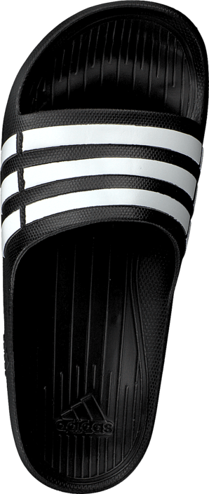 Duramo Slide Black 1/White/Black 1