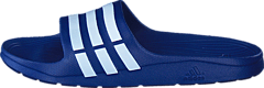 Duramo Slide True Blue/White/True Blue