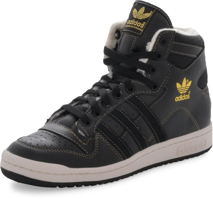 02184c2d7bc Koop adidas Originals Decade Og Mid Black 1//Light Bone zwarte ...