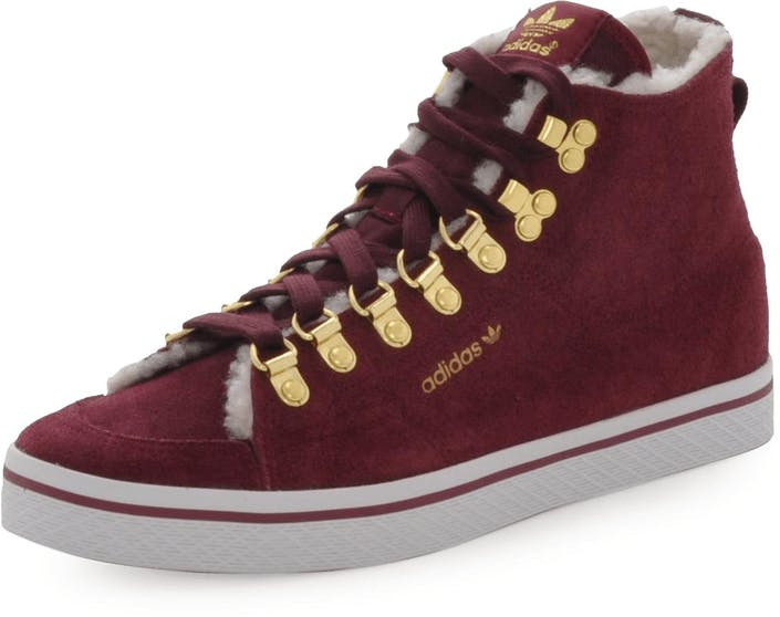 adidas Honey Hook W chaussures marron