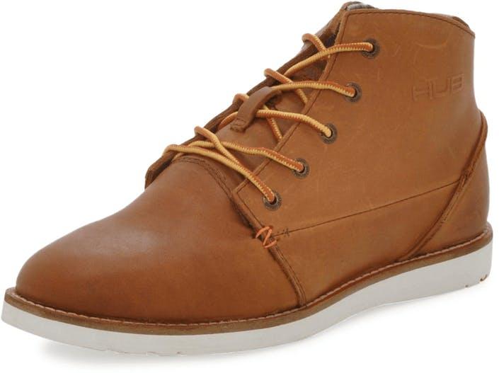 half off af307 91a7d Jag Leather/Lumberjack Brown