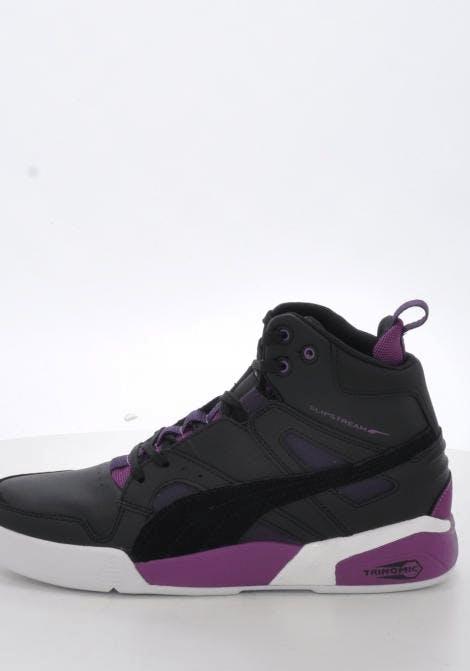 2ed98b2ef36c8 Ftr Trinomic Slipstream Lite Blk/Grape