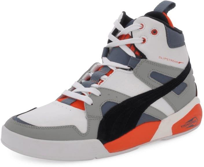 Puma - Ftr Trinomic Slipstream Lite Gray/White