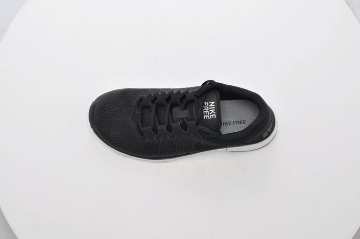 Nike Free Trainer 3.0 BlackBlack Metallic Silver