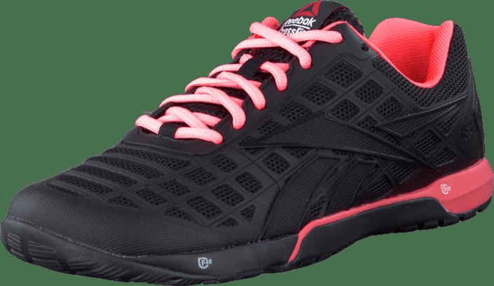 0ebfb553fc0 Köp Reebok R Crossfit Nano 3.0 Black/Punch Pink svarta Skor Online ...