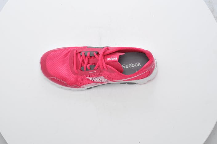 Reebok - Realflex Run 2.0 Candy Pink/Rivet Grey/White