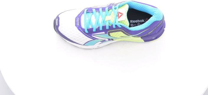 Reebok - Reebok One Cushion White/Ultra Violet/CrispPurple