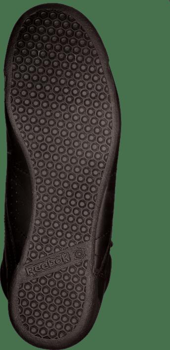 Kjøp Reebok Classic F/ S Hi Black Sko Online