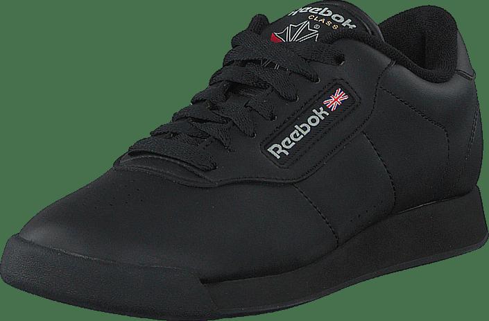 separation shoes 52e90 c44fe Reebok Classic - Princess Black Intl